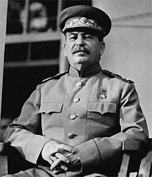 Stalin 1942