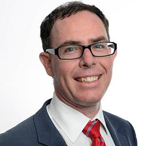 Luke Geary, Salvos Legal Founder