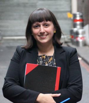 Laura Heffes, Senior Criminal Lawyer