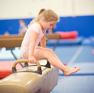 preschool classes, shields gymnastics