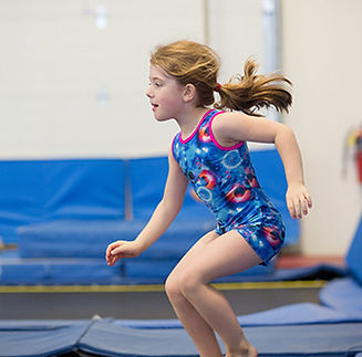 open gym, shields gymnastics