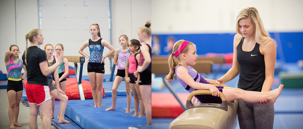 become an instructor, employment opportunities, shields gymnastics