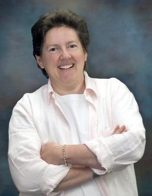 Paula Gerber, Professor of Human Rights Law