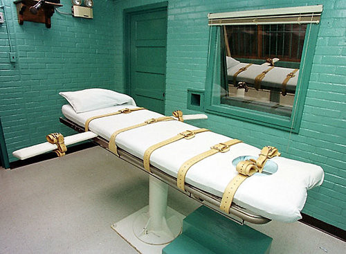 A Re-Examination of the Death Penalty