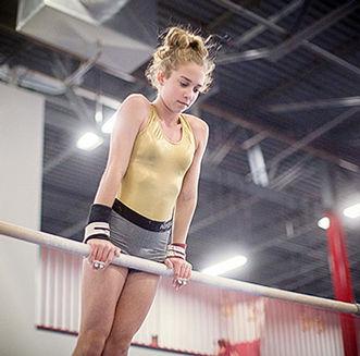 joga, shields gymnastics