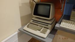 Commodore 72x
