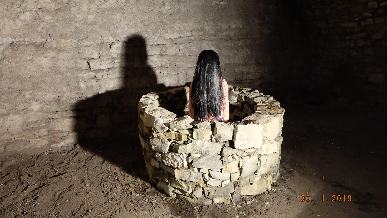 Jedová chýše - Samara Morgan