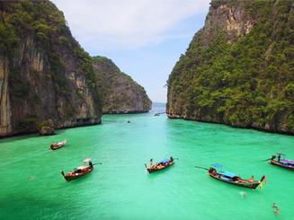 TUI - DISCOVER THAILAND