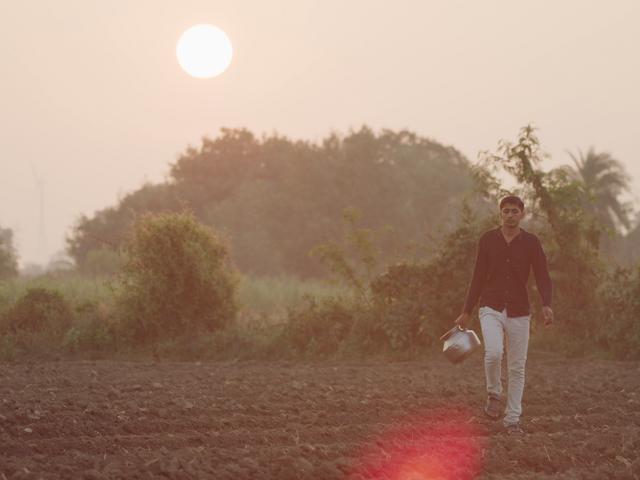 HAYDAY - MEET THE FARMER - BHARAT