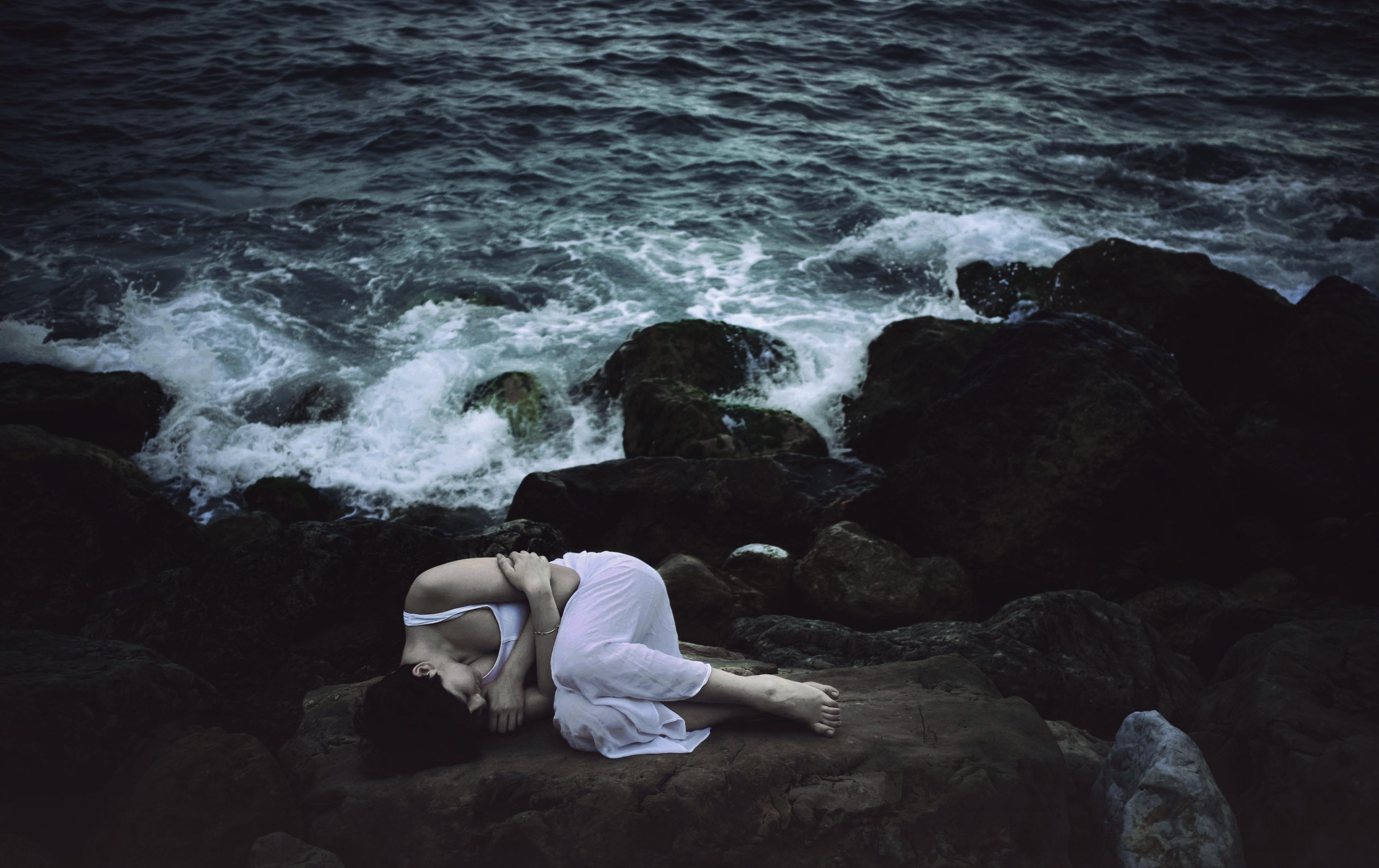 La Petite Fille de la Mer