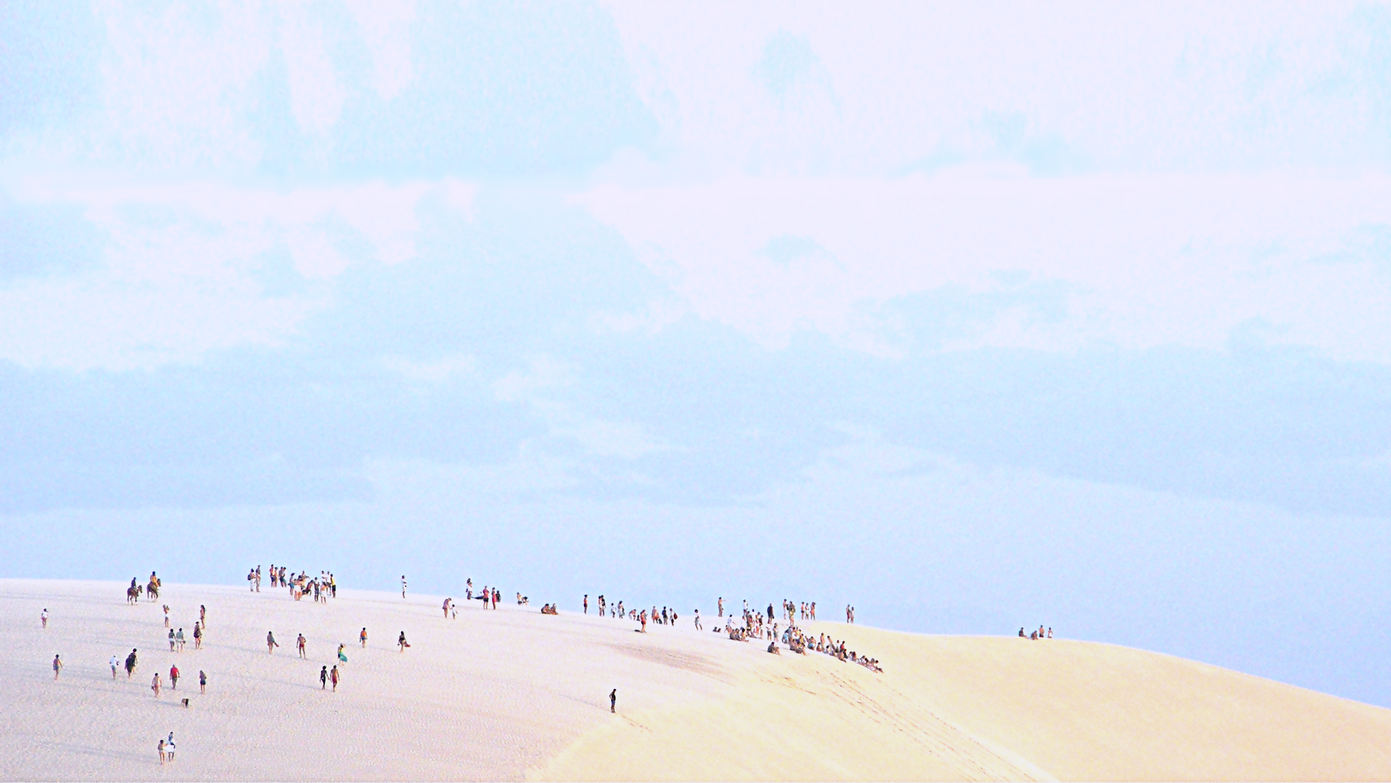 Dune Jerico
