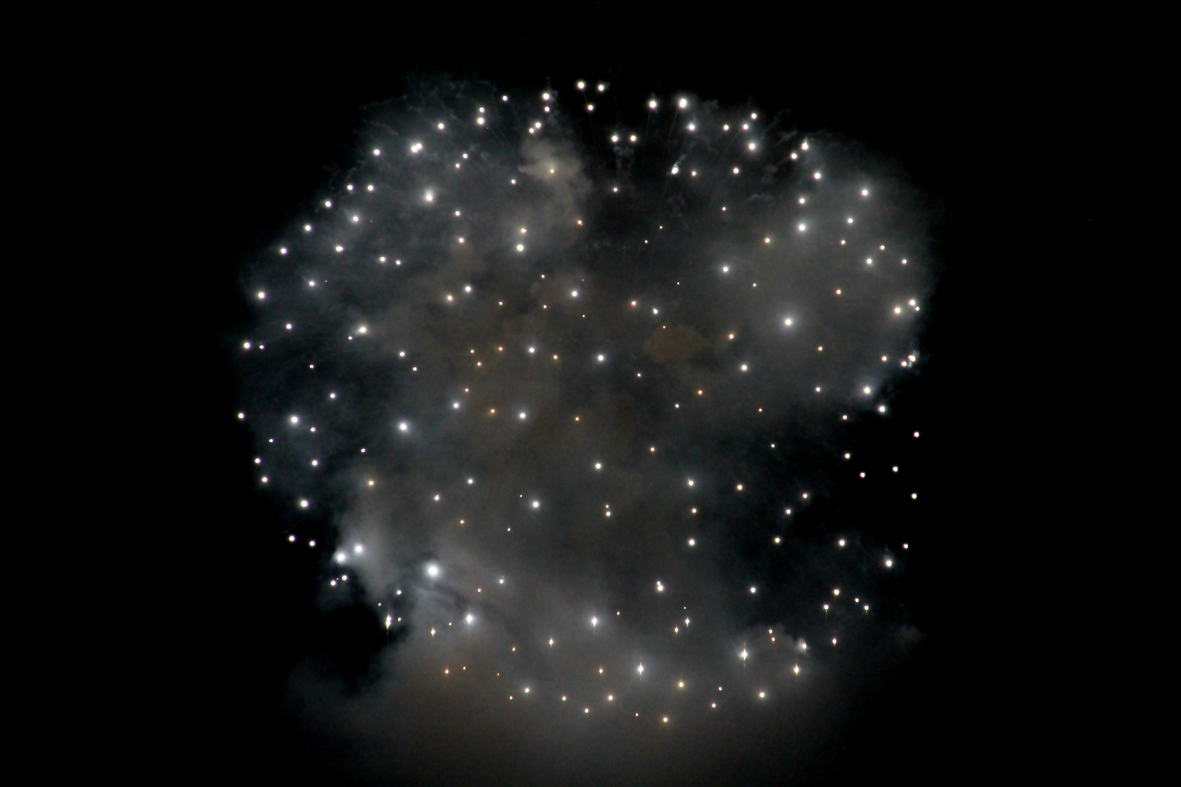 nuova nebulosa