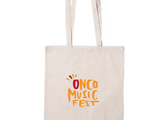 TOTE BAG OncoMusicFest