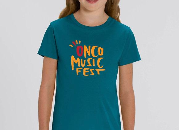 SAMARRETA OFICIAL OncoMusicFest - KIDS