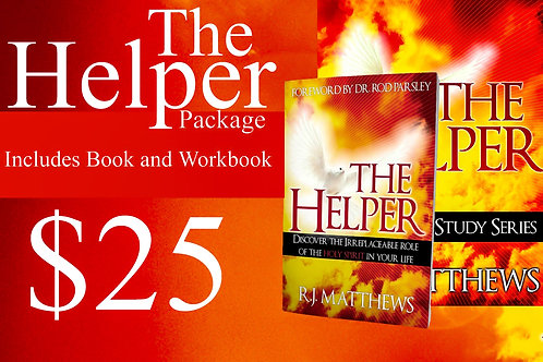The Helper Package