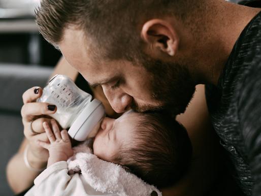 Séance maternité Fanny & Jonathan