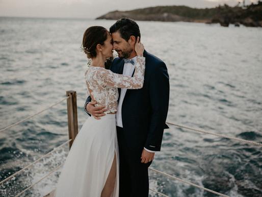 Un mariage en Guadeloupe