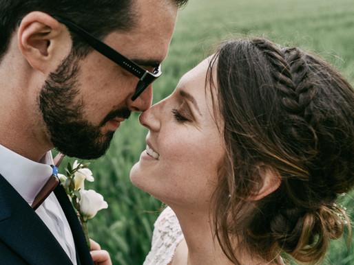 Un beau mariage au Mas de Peyre