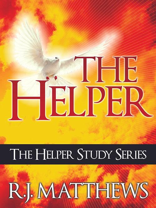 The Helper Study Series WORKBOOK
