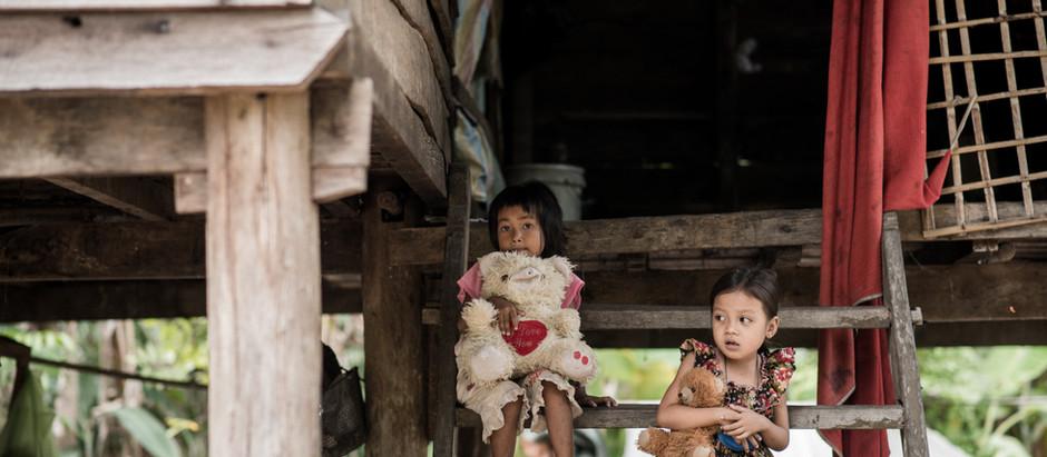 Cambodia's Experience