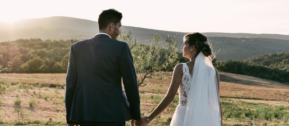 Débuter ses préparatifs de mariage