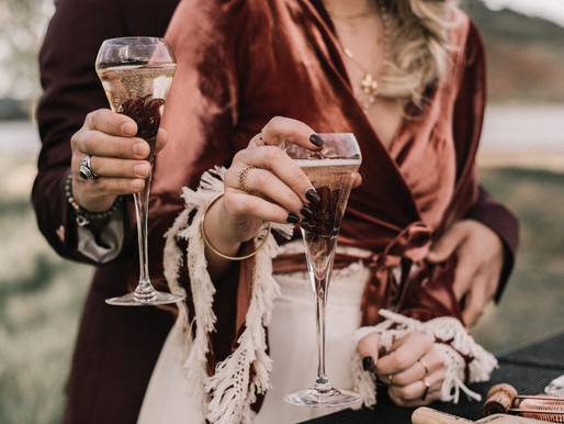 Douce Ivresse, un cocktail truck pour votre mariage!