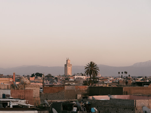 Notre road trip au Maroc