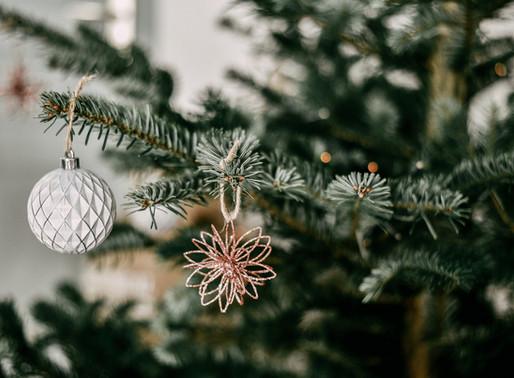 De jolis souvenirs de Noël