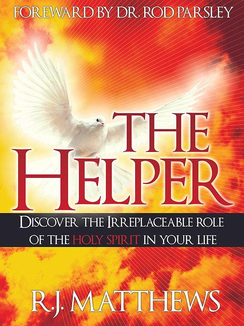 The Helper BOOK