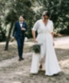 Mariage Mas des Violettes