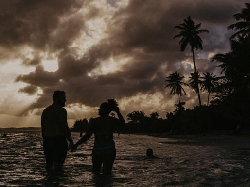 Séance lifestyle en Guadeloupe