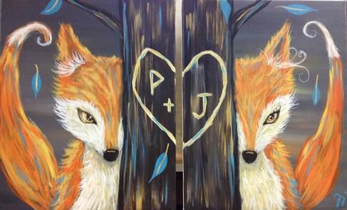 Foxy Date Night