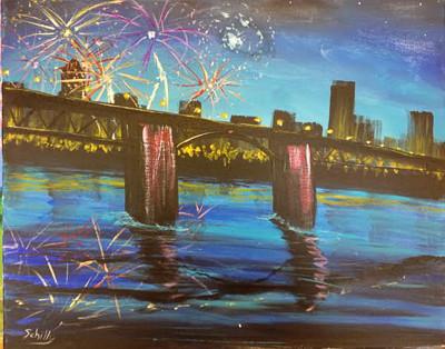 Celebrate Portland
