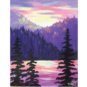 Cascade Dreams
