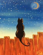 Gogh Kitty