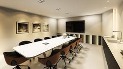 室內透視圖-二層會議室02