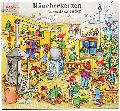 Der Original KNOX-Adventskalender