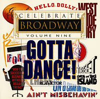 Various_CelebrateBroadwayVol9GottaDanc_0