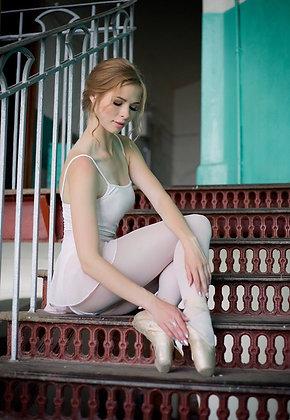 Екатерина Миневич (Хореограф/Инструктор по гимнастике)