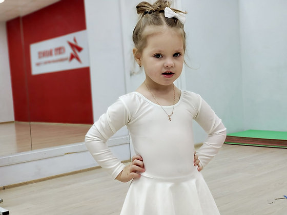 BABY DANCE 3+