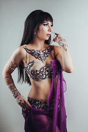 Заец Ирина (Хореограф по восточным танцам)