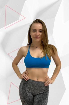 Булышева Анастасия (Хореограф, фитнес тренер)