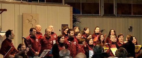 Coro San Clemente Mario Maneri