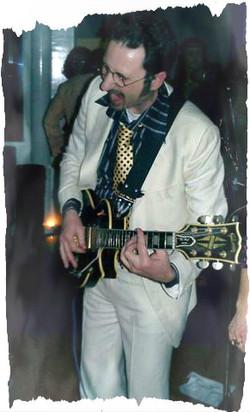 Maneri Les Paul