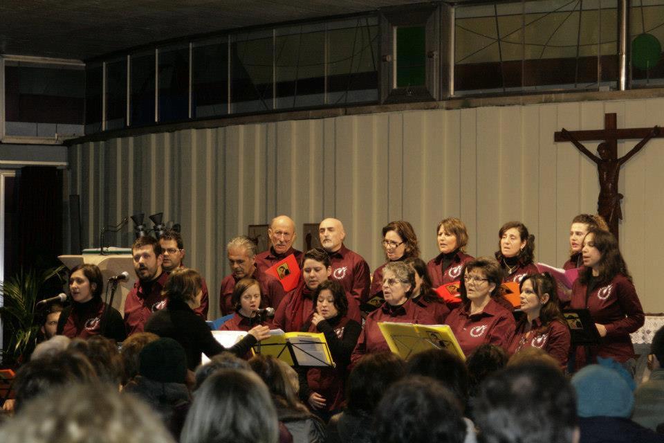 Coro San Clemente