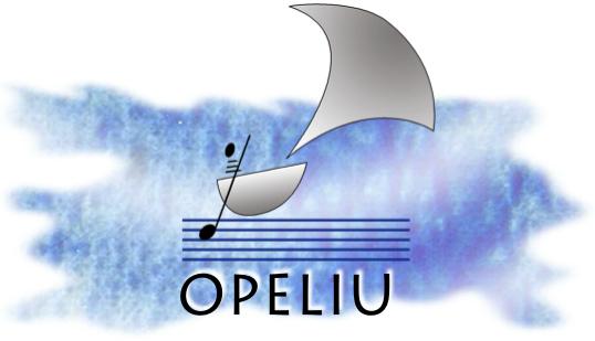 Opeliu