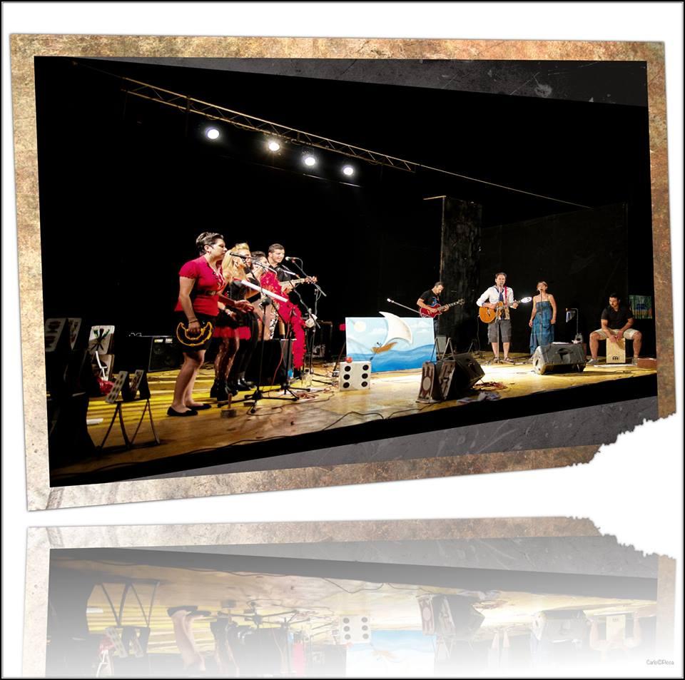 Il sogno di Opeliu - Velletri festival