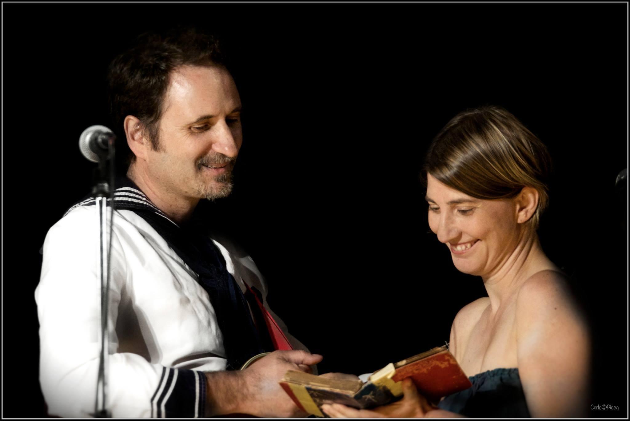 """Opeliu e Tulit, libro """"cose nuove, cose antiche"""""""