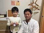わぼく鍼灸マッサージ口コミ・30代ご家族