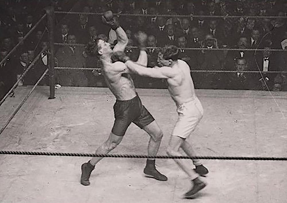 British boxing legend